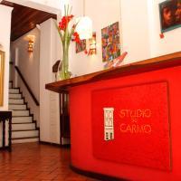 Studio do Carmo Boutique Hotel