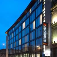 Sleeperz Hotel Newcastle