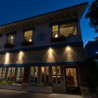San Anselmo Inn
