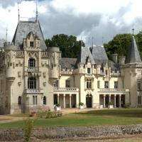 Chateau de Salvert - Gites