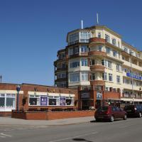 Expanse Hotel