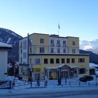 Hotel Post Pontresina