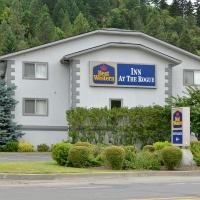 Best Western Inn at the Rogue