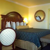 Desert Mirage Inn & Suites