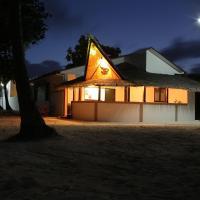 Isle Beach Inn