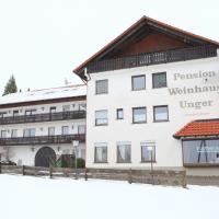 Pension Weinhaus Unger
