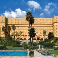 國王大衛耶路撒冷酒店