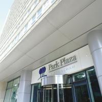 公園廣場諾丁漢酒店