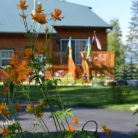 Alaska's Lake Lucille Bed & Breakfast
