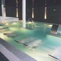 Hotel Balneario Termaeuropa Carlos III