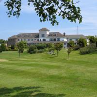 Bowood Park Hotel