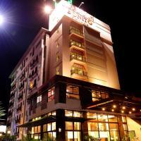 Bonito Chinos Hotel