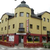 Avesta Stadshotell