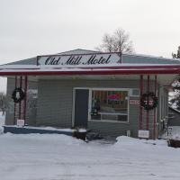 Old Mill Motel