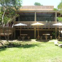 Eco Lodge Punta Rubia