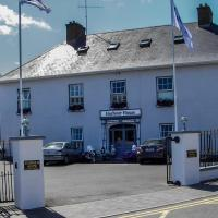 Harbour House B&B & Self-Catering