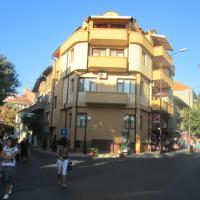 Hristovi Apartments & Studios