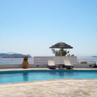 Patmos Paradise Hotel Opens in new window
