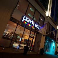 Park Inn by Radisson Belfast