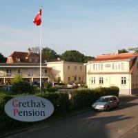 Gretha's Pension