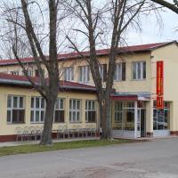 Aleksander A Inn
