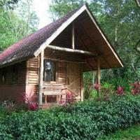 Arenal Oasis Eco Lodge & Wildlife Refuge