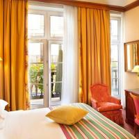 Hôtel Horset Opéra, Best Western Premier Collection