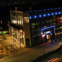 Hotel Rhein-Ruhr Bottrop