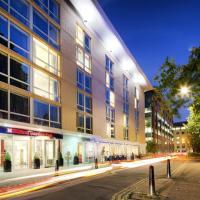 Hilton Garden Inn Bristol City Centre