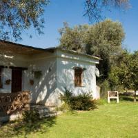 Cortijo Puerta Casas Rurales