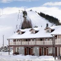 Himosport Apartments