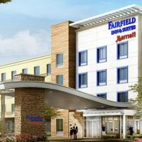 Fairfield Inn & Suites by Marriott Elmira Corning
