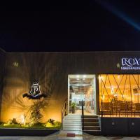 ROYAL hotel e gastronomia
