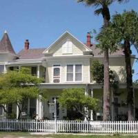 Angel Rose Bed and Breakfast