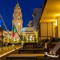 Pao de Acucar Hotel, Porto - Promo Code Details