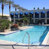 International Hotel & Suites