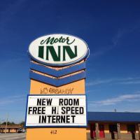 Motor Inn