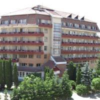 Hotel Hefaistos - Covasna