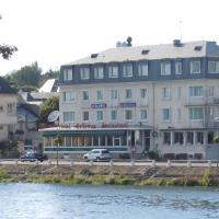 Inter-Hotel Le Bellevue Montrichard
