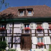 Aux Portes de l'Alsace