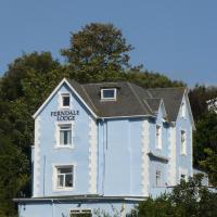 Ferndale Lodge