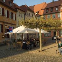 Hotel-Restaurant Weinstube am Markt