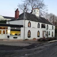 The Auldgirth Inn