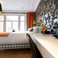 Amsterdam Canal Hotel