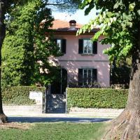 Villa Agnese Suites