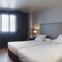 Hotel Valcarce León