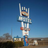 Stagecoach 66 Motel