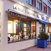 Hôtel Restaurant La Sole Meunière