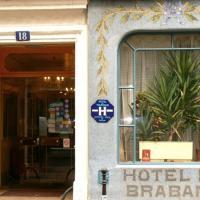 Hôtel Du Brabant, Paris - Promo Code Details