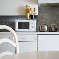 Top Apartment Ostend